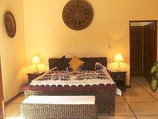 Bali Jade Villa
