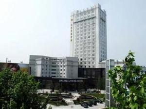 金陵溧阳酒店 (Jinling Liyang Palace)