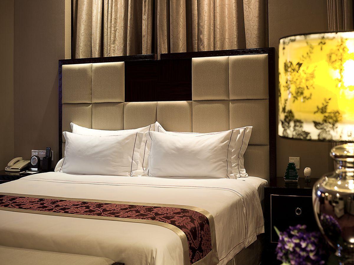 Reviews Country Garden Phoenix  Hotel Chongqing Changshou