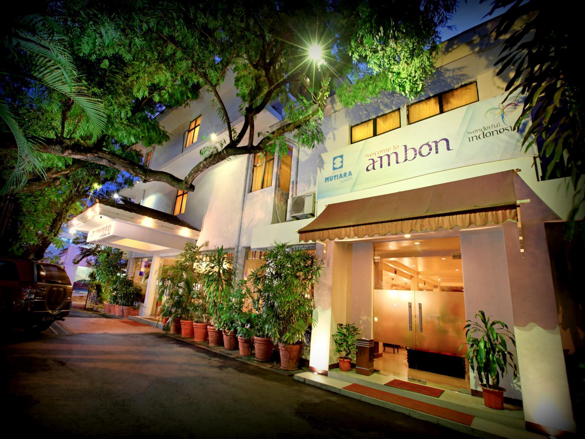 Hotel Mutiara Ambon