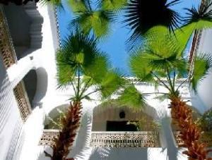 Riad Vert