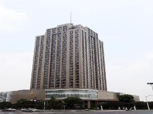 Changzhou Jinling Plaza Hotel