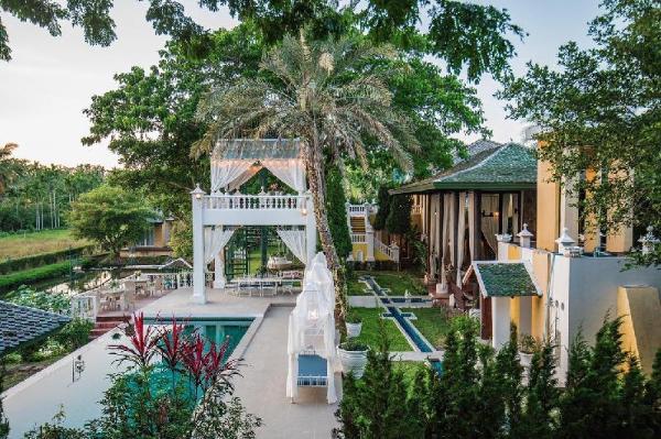 Rosario Oasis Resort Chiang Mai