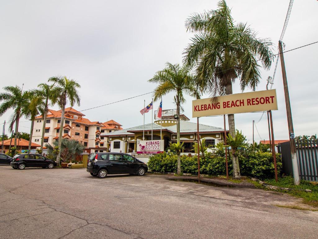 Klebang Beach Resort Melaka