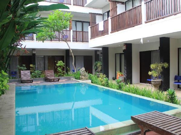 The Kubu Hotel Bali