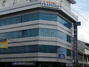 호텔 프라파탄  (Hotel Prapatan)