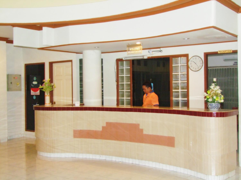 gorontalo sumber ria hotel in indonesia asia