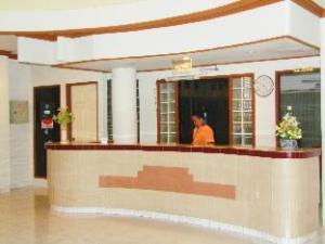 Hotel Yulia