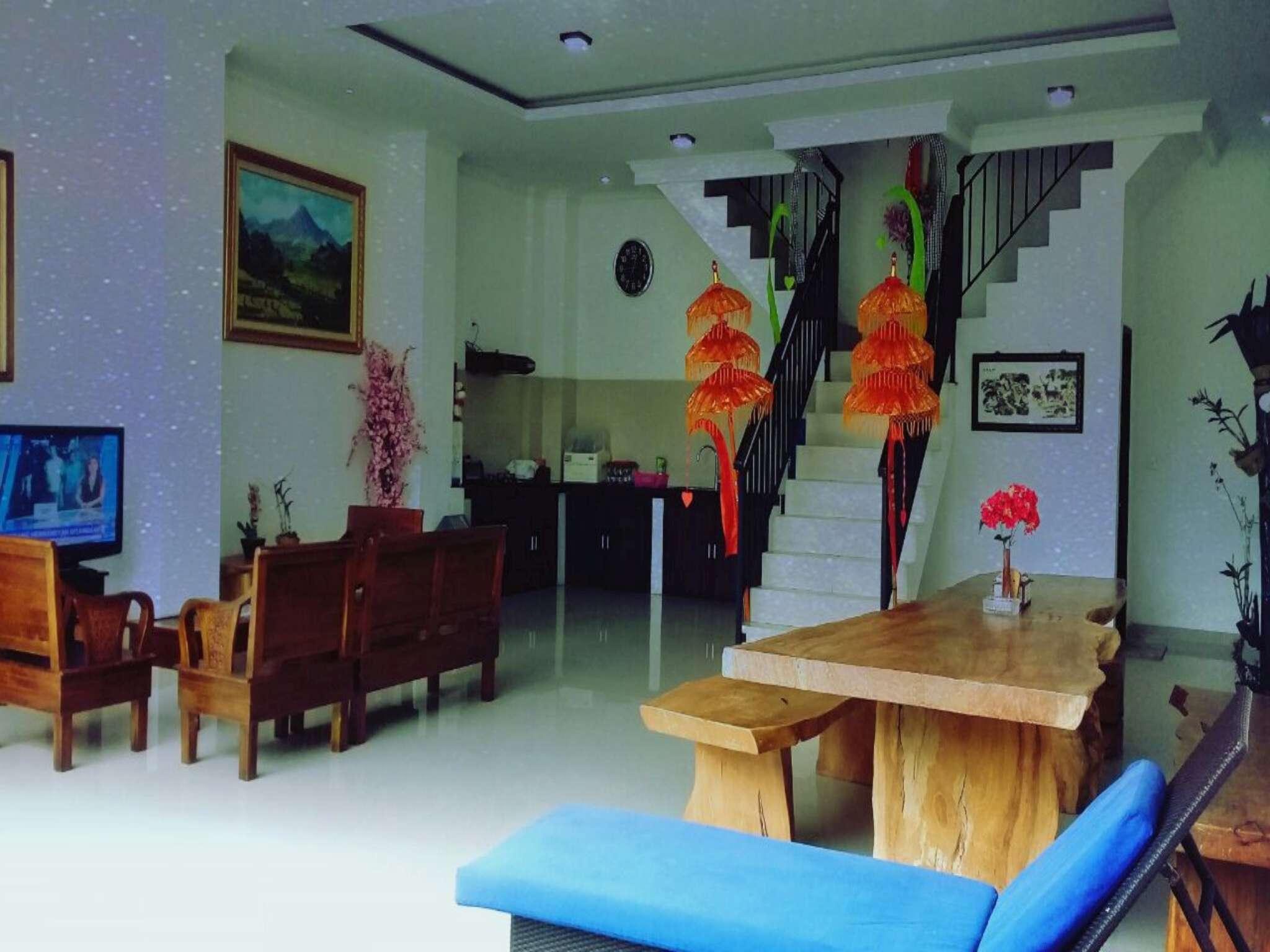 Dewisri Luxury Private Villa