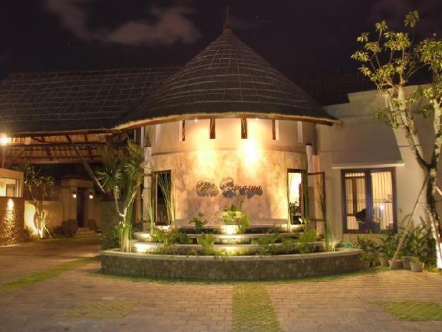 Amasya Villas
