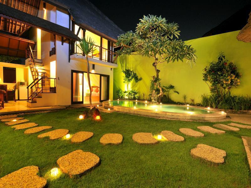 Athena Garden Villa And Spa