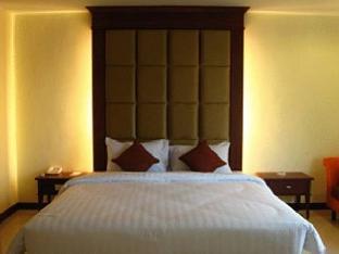 クリスタル パレス ホテル パタヤ Crystal Palace Hotel Pattaya