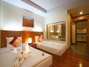 バーン サイカオ ホテル & サービス アパートメント Baan Saikao Hotel & Service Apartment