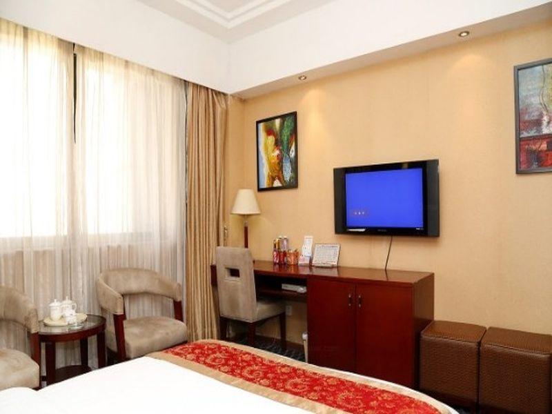 Discount Shenzhen Xinghua Hotel