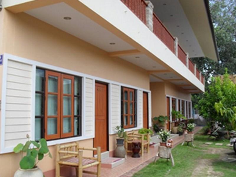 Thai Guesthouse