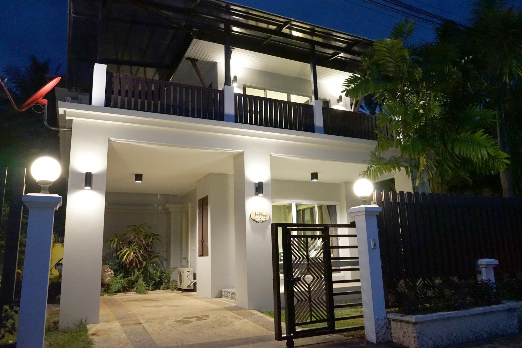 Villa Vela Krabi