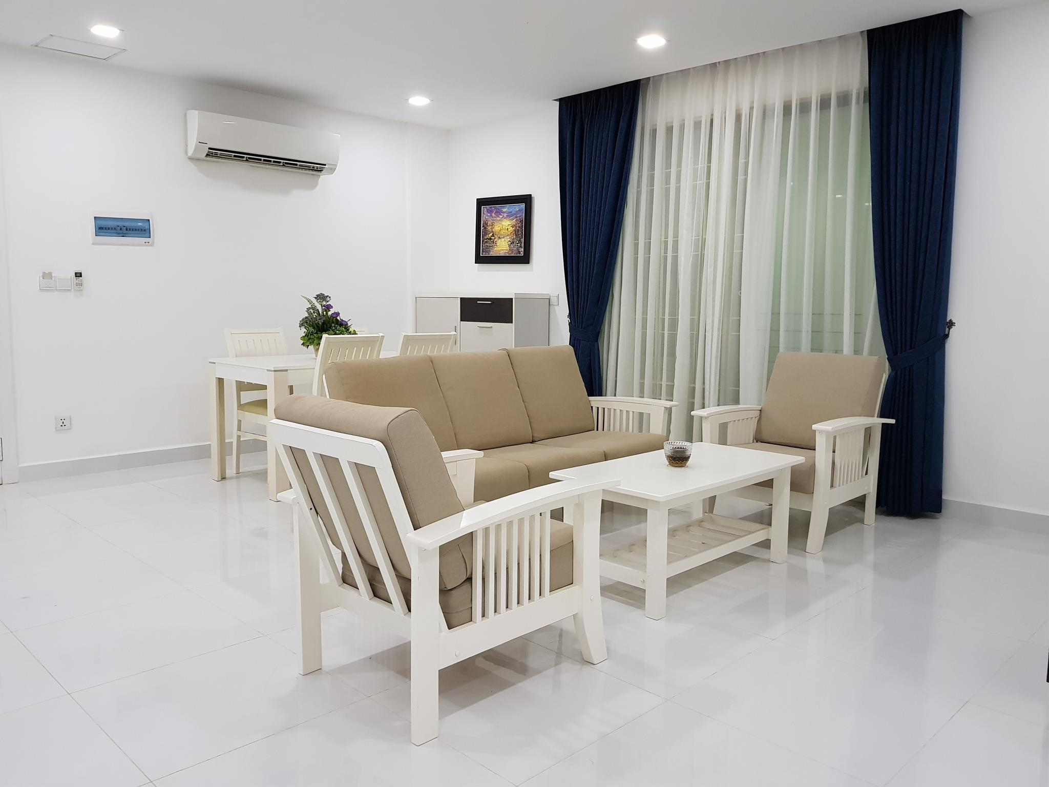 Reviews Ratana Residence Tower-2 Bedrooms