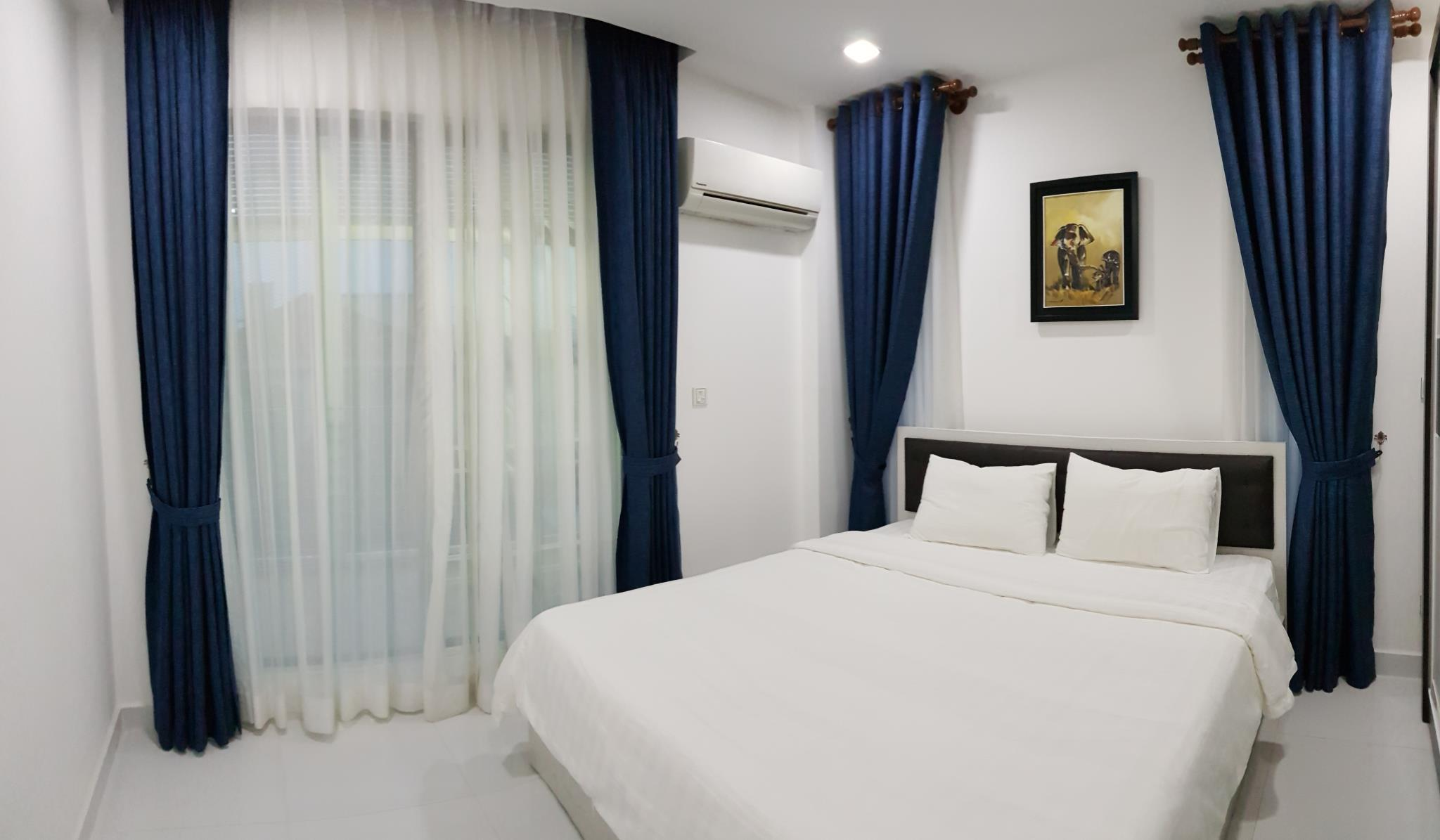 Ratana Residence Tower-2 Bedrooms Reviews