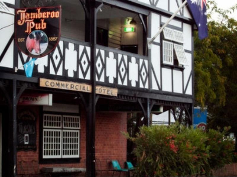 Jamberoo Pub And Saleyard Motel