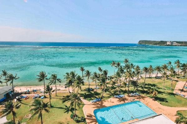 Fiesta Resort Guam Guam