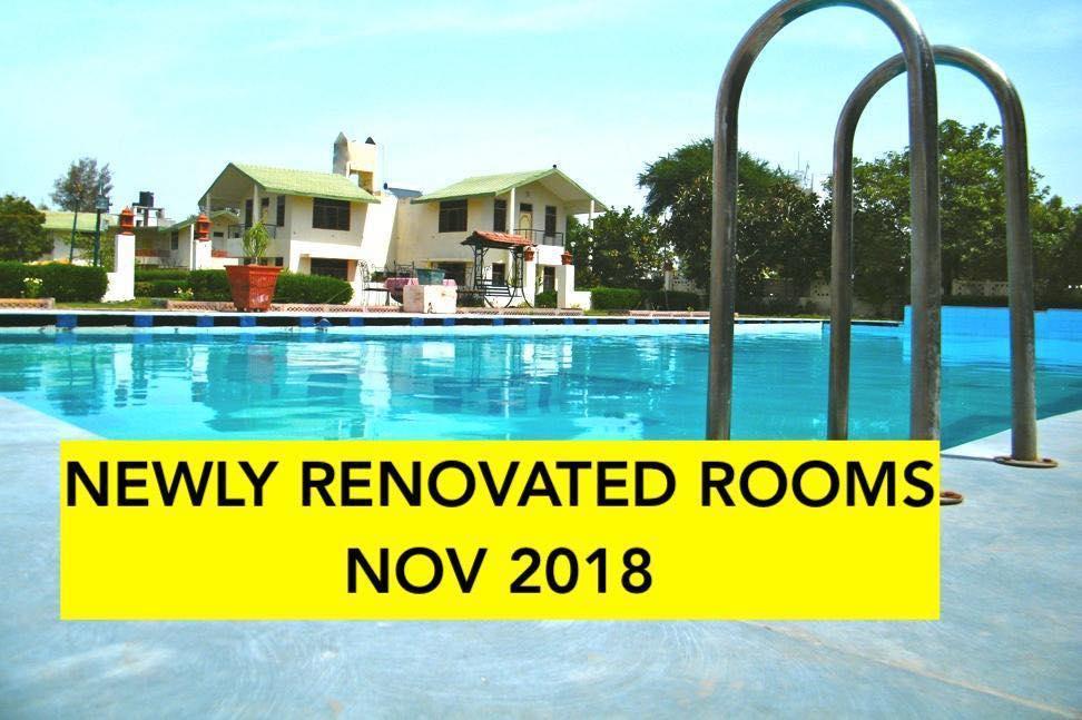 Swaraj Resorts