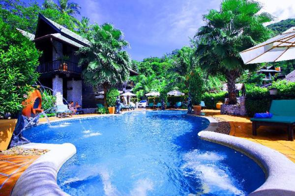 Boomerang Village Resort Phuket Phuket