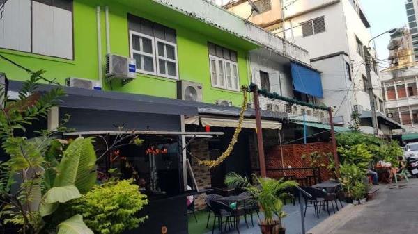 Green Box Bangkok