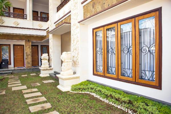 A Guest House Kuta Bali