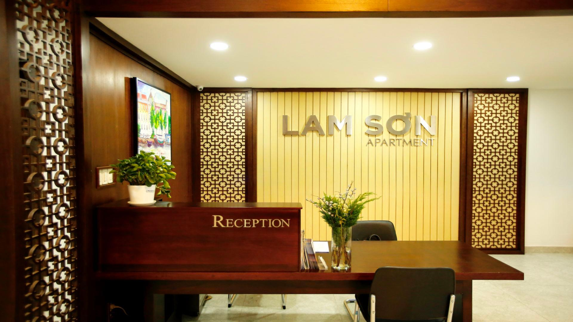 CityHouse Apartment   Lam Son   2 Bedrooms