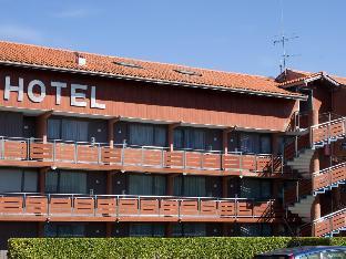 比亞里茨機場艾瑪里斯因特爾酒店