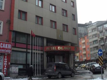 Dilaver Hotel