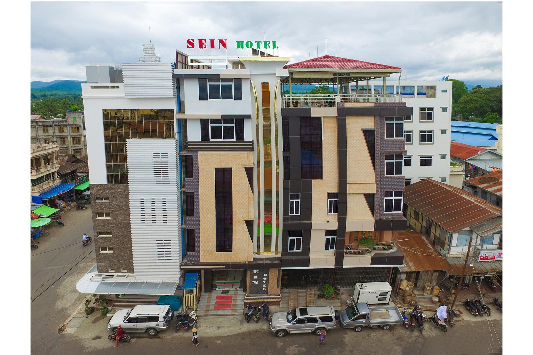 Sein Hotel