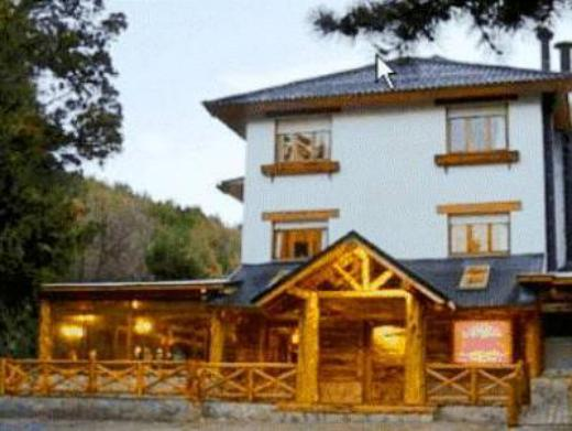 Hosteria Quime Quipan