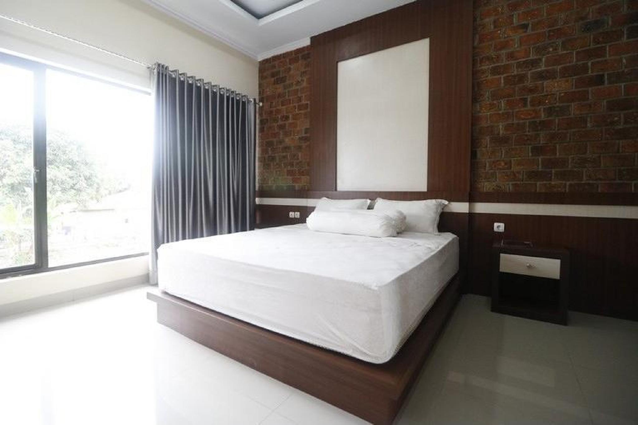 Studio Rumah Kost Kualanamu   Room 7