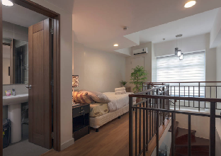 picture 3 of Loft with Balcony in Makati (L1)