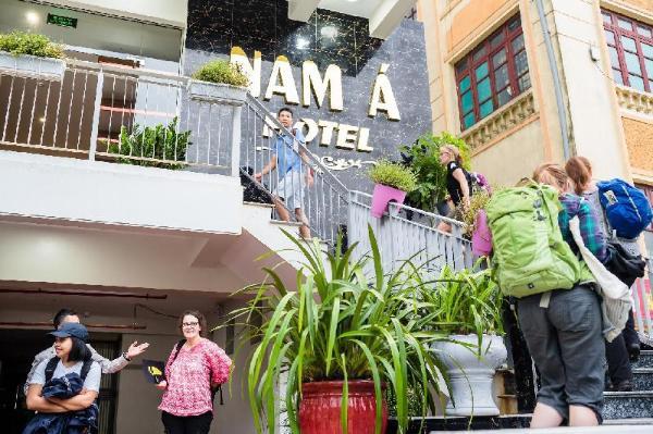 Nam A Hotel Tam Dao (Vinh Phuc)