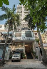 Hue My Hotel Saigon - Ho Chi Minh City