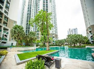 %name Deluxe Apartment Belle Central กรุงเทพ