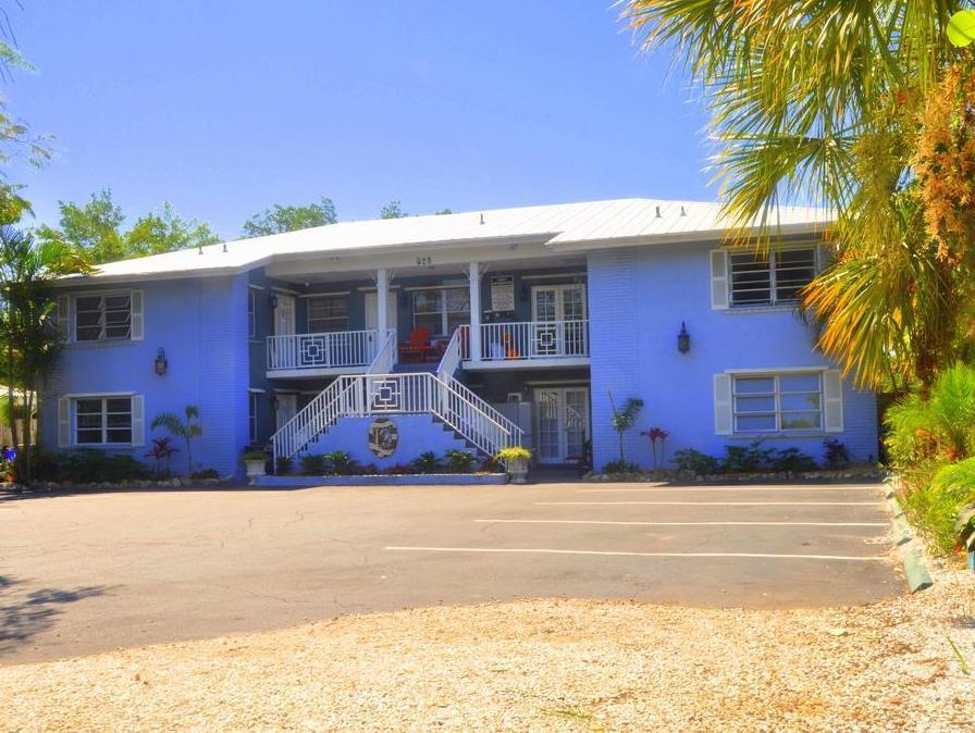 Lido Islander Inn And Suites   Sarasota
