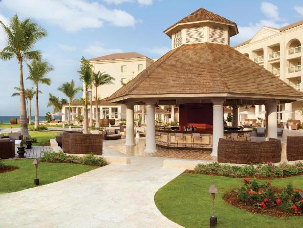 Hyatt Ziva Rose Hall - All Inclusive Montego Bay