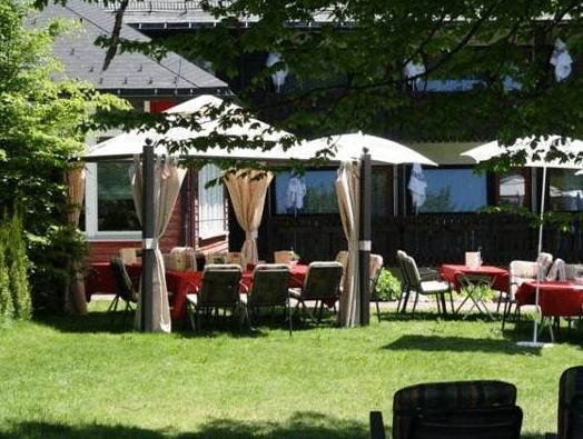 Schwarzwald Lodge Rothaus