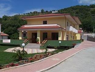 Real Asturias Hotel