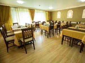 Hotel Sayan