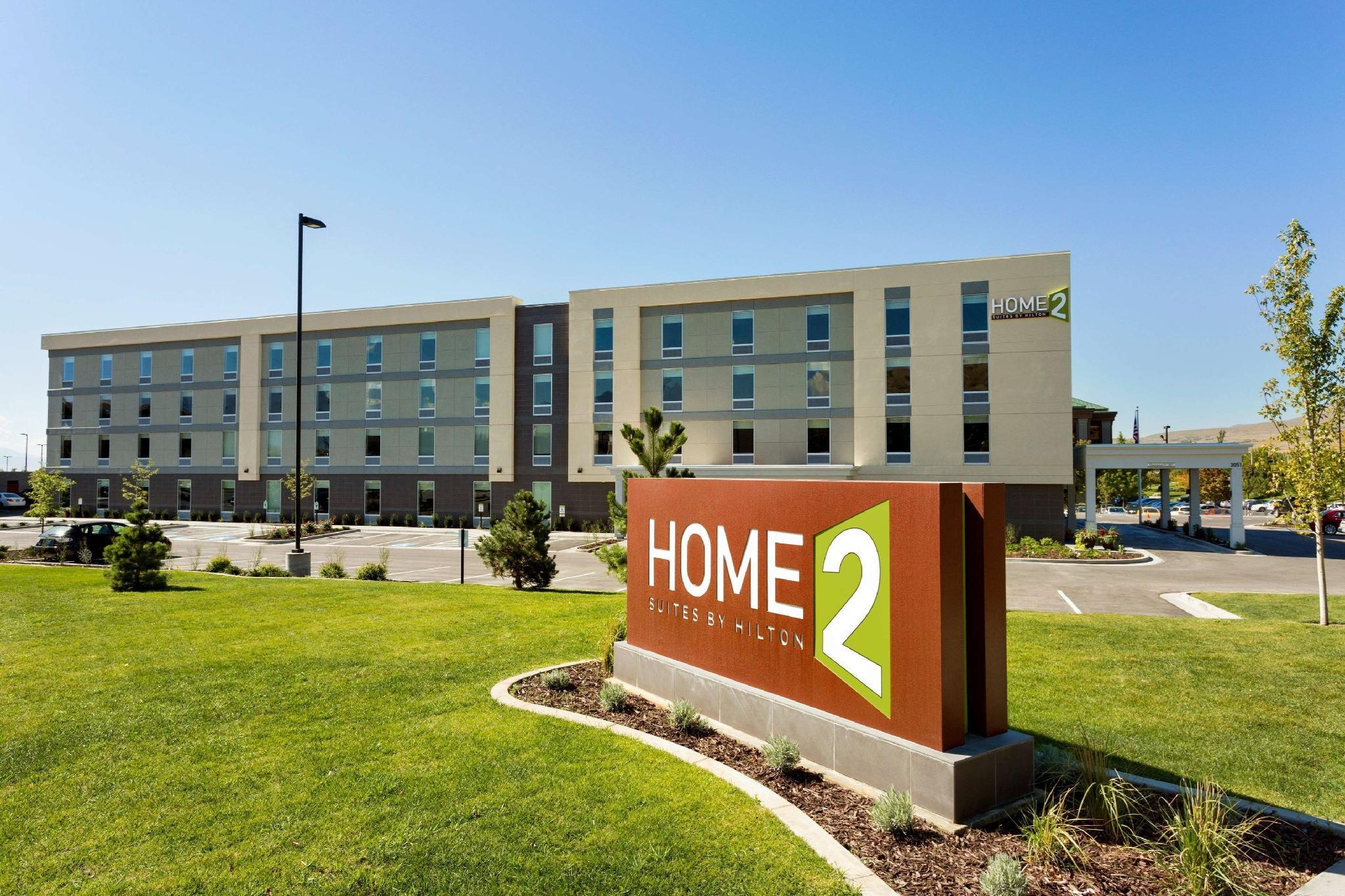 Home2 Suites By Hilton Lehi Thanksgiving Point