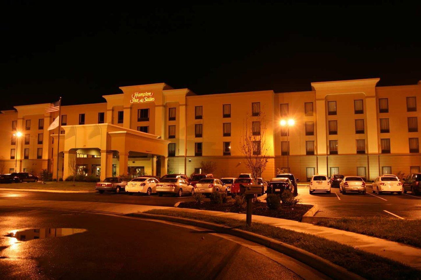 Hampton Inn And Suites Wilmington