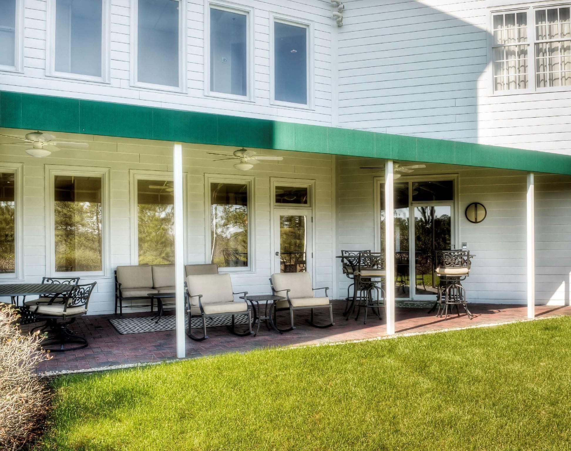 Homewood Suites By Hilton Olmsted Village Pinehurst