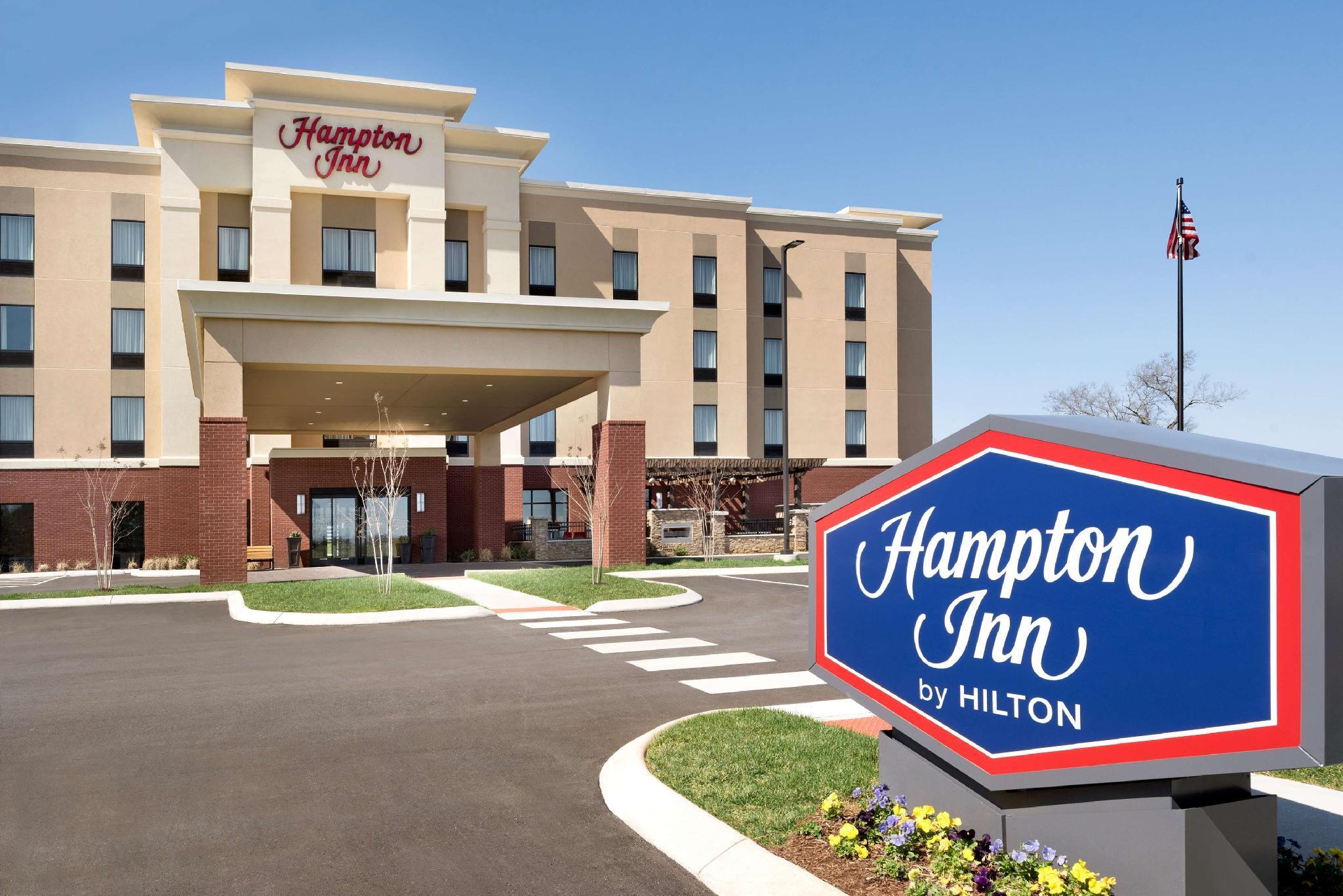 Hampton Inn By Hilton Spring Hill
