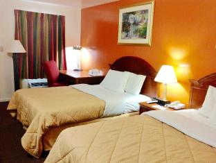 Фото отеля Americas Best Value Inn Lancaster