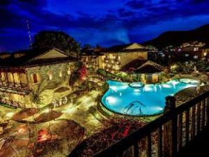 Om Temple Tree Resort & Spa (Temple Tree Resort & Spa)