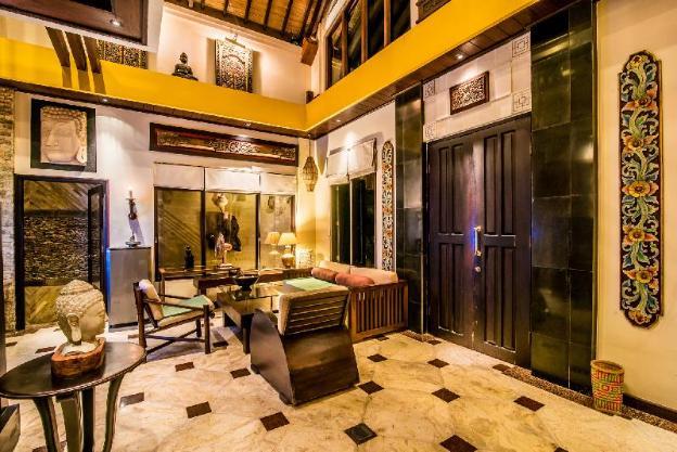 Gorgeous BaliOneLove Villa #1, Garden & Pool